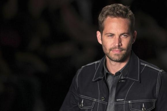 Fans see late Paul Walker's 'Furious 7' send-off