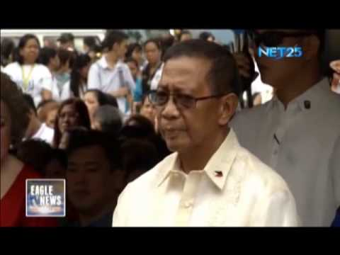Kid Peña stuns former VP Binay in 1st district congressional race