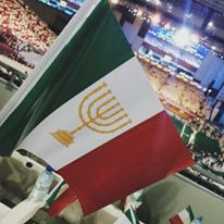 Members of the Iglesia ni Cristo flock at the Philippine Arena for the celebration of the Centennial Closing Ceremony