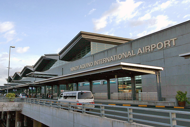 Immigration bureau to Filipinos: International travel still restricted amid COVID-19 pandemic