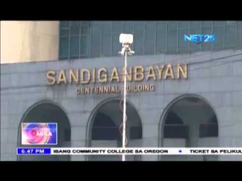 Sandiganbayan finds there is sufficient evidence to convict Estrada, Napoles for plunder