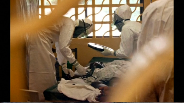 Liberia set to be declared Ebola free, ending West African epidemic
