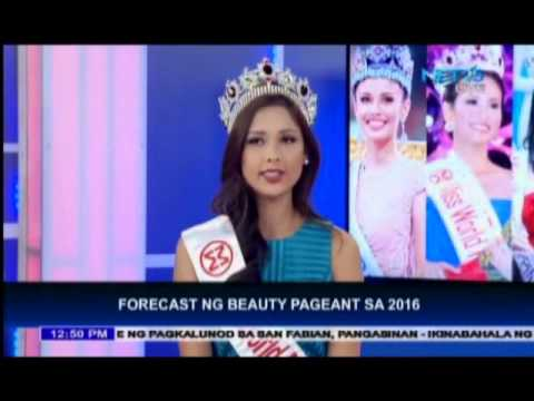 """ICYMI: """"Why Filipinas are winning in international beauty pageants?"""""""