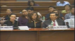 The Senate re-opens the investigation of the bloody January 25, 2015 Mamasapano encounter. (Eagle News Service)