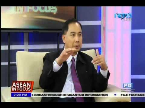 Food security in the ASEAN Community
