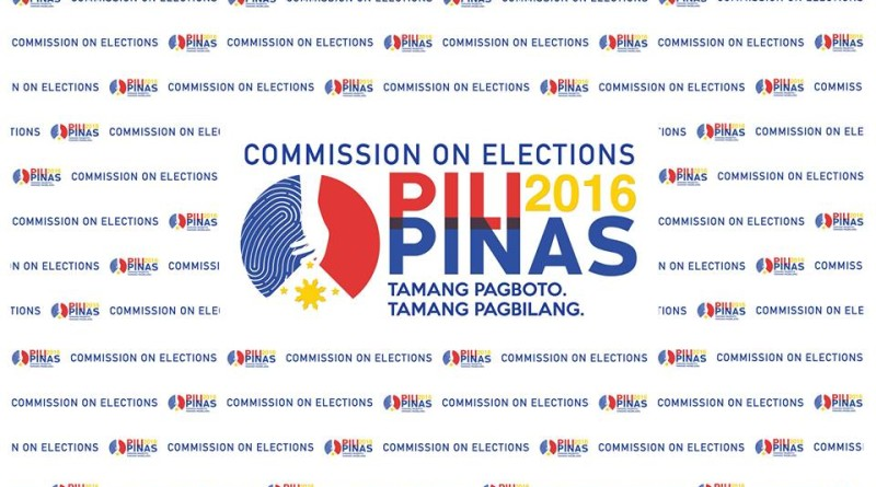 Words wielded as shield and sword - welcome to the COMELEC national