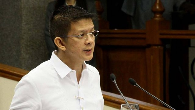 """Escudero: President Duterte may not be summoned if hearing on his """"bank accounts"""" pushes through"""