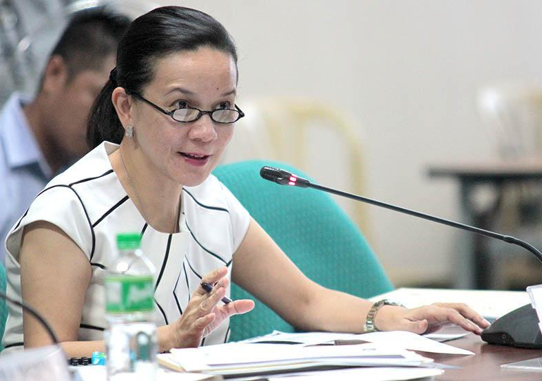 "Poe urges Senate to revisit anti-bullying law to ensure ""timely"" response of schools concerned"