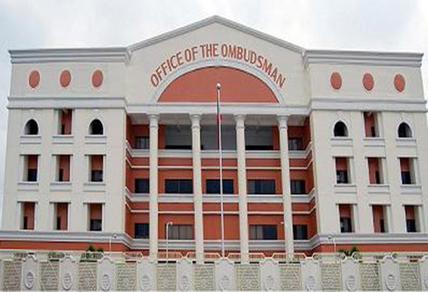 Ombudsman orders dismissal of 3 BuCor officials over GCTA-for-sale scheme