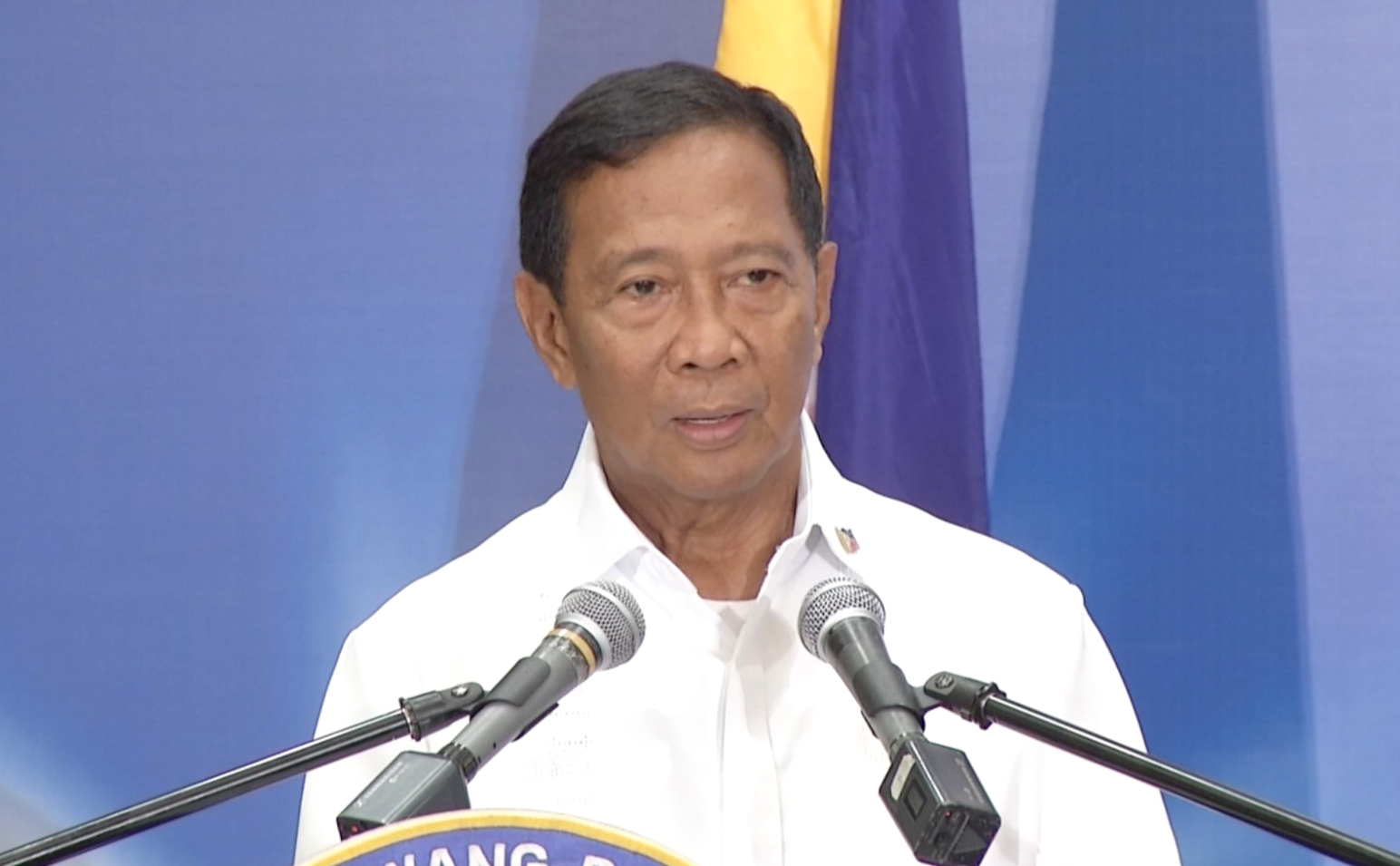 Former VP Binay to seek seat in House in 2019 — report