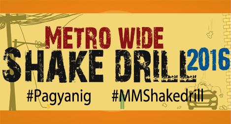 metro manila shake drill The third metro-wide shake drill will run for four days this year to test the response of various sectors in the event of a 72-magnitude earthquake metropolitan manila development authority .