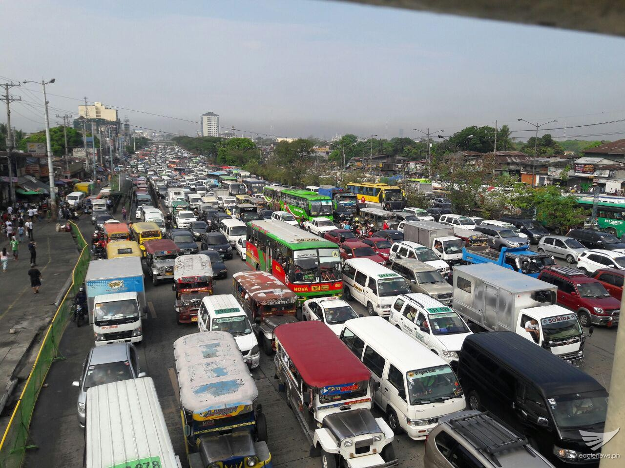 QC ready for SONA, identifies alternate routes
