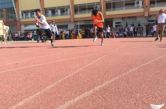 Isinagawang Unity Games ng Iglesia Ni Cristo sa Surigao del Norte masayang dinaluhan ng mga kaanib