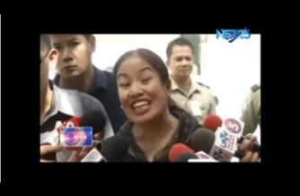 SC suspends Trixie Cruz-Angeles from practicing law for 3 years
