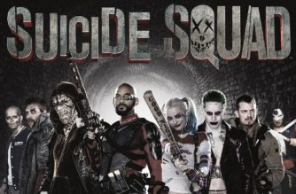 "Hype and the Squad – my review of ""Suicide Squad"""