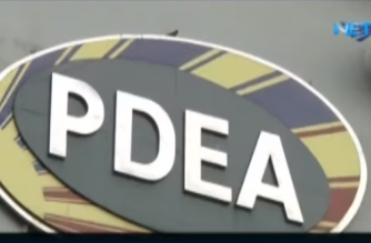 PDEA: P81.6 million worth of shabu seized in Mandaue