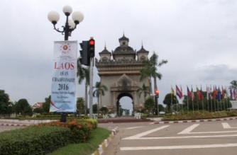 Security is high in Vientiane ahead of regional meeting