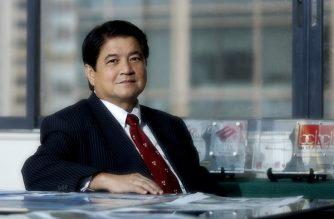 Urban planner Palafox okays emergency powers for Duterte amid traffic mess