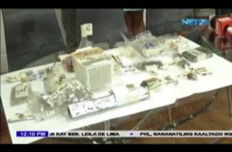 Supply of illegal drugs in the Philippines, reduced by 90%