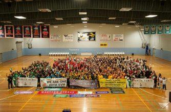 Iglesia Ni Cristo – Australia East Unity Games NSW & ACT 2016