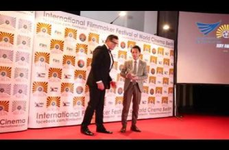 """Watch:  Proud to be an INC member, says """"Walang Take Two"""" director in Berlin filmfest"""