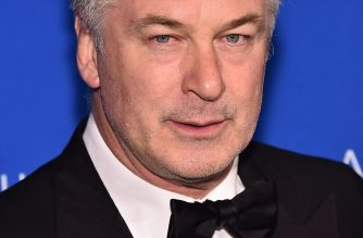 NEW YORK, NY - NOVEMBER 17: Alec Baldwin attends the 2016 American Museum of Natural History Museum Gala at the American Museum of Natural History on November 17, 2016 in New York City.   Michael Loccisano/Getty Images/AFP