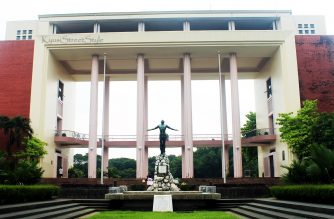 UP Diliman: One frat member implicated in hazing incident dies