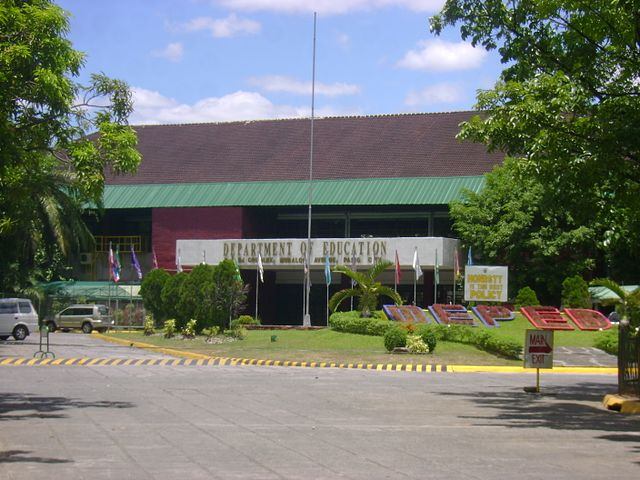 DepEd condemns alleged rape-slay of Grade 7 student in ...