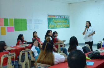 Abot-Alam Program ng DepEd para sa mga out-of-school youth, inilunsad sa Marilao, Bulacan