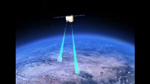 china's quantum satellite establishes photon entanglement over 1,200