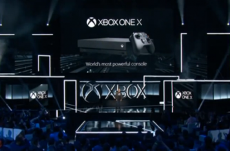 Xbox One X launched