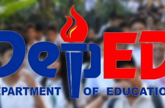 DepEd reminds schools to strengthen security following slay of Grade 9 student in Cebu