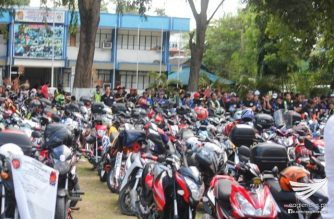 Palace: Those against law mandating bigger, color-coded license plates for motorcycles can go to courts