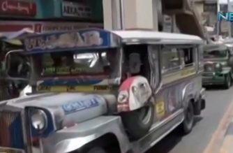 LTFRB: Provisional fare hike in PUJs in NCR, Region 3, Region 4 now in effect