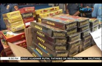 DOH: At least 164 fire-cracker related injuries recorded during the holidays