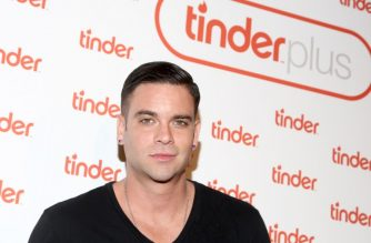 SANTA MONICA, CA - JUNE 17: Actor Mark Salling attends the Tinder Plus Launch Party featuring Jason Derulo and ZEDD at Hangar 8 Santa Monica at Barker Hangar on June 17, 2015 in Santa Monica, California.   Tommaso Boddi/Getty Images for Tinder/AFP