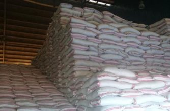 National Food Authority rice