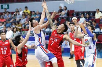 Paul Lee-less Magnolia survives late Blackwater rally