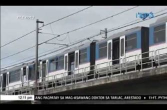 MRT-3 eyeing completion of all rail replacement activities by September