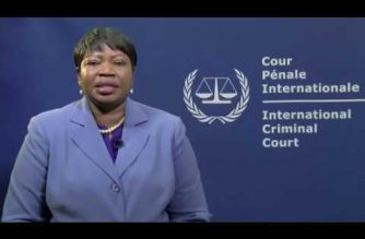 Despite PHL withdrawal from tribunal, ICC probe of situation in country will continue, prosecutor says